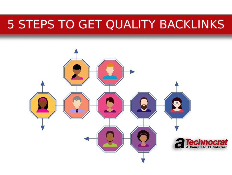 get quality backlinks